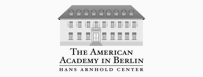 The American Ademy in Berlin